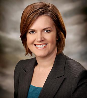 Stephanie Mahan