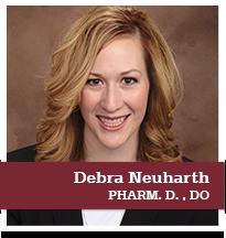 Debra Neuharth