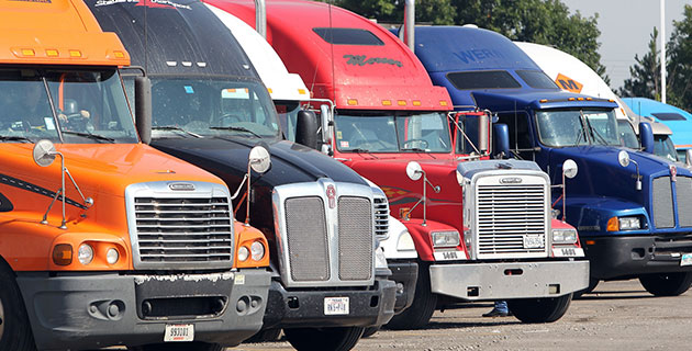 Dot Physical Exam For Commercial Motor Vehicle Drivers - Wayne