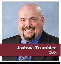 Joshwa Tromblee, D.O.