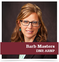 Barb Masters
