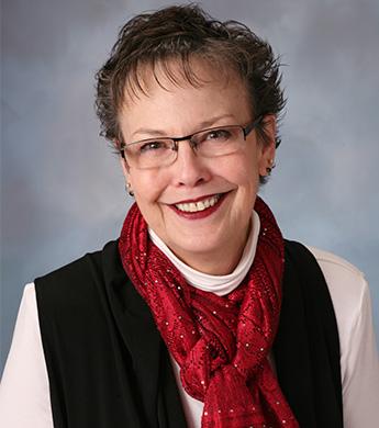 Jill Tueth