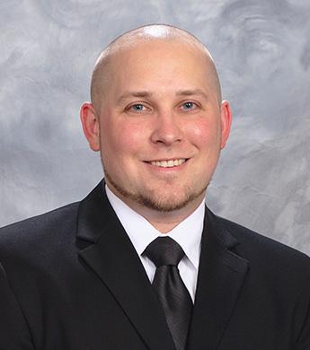 Randy J. Metzger, DPM
