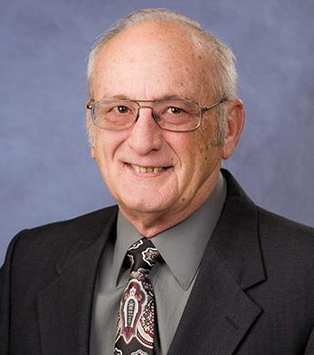 Russ Parker