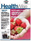 Healthwise Newsletter - Spring 2017