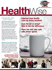 Healthwise Newsletter - Winter 2017