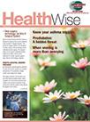 Healthwise Newsletter - Spring 2018
