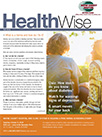 Healthwise Newsletter - Fall 2018